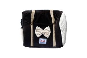 کیف حمل گربه و سگهای کوچک طرح MP