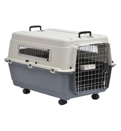 باکس حمل و نقل حیوانات خانگی مدل L80