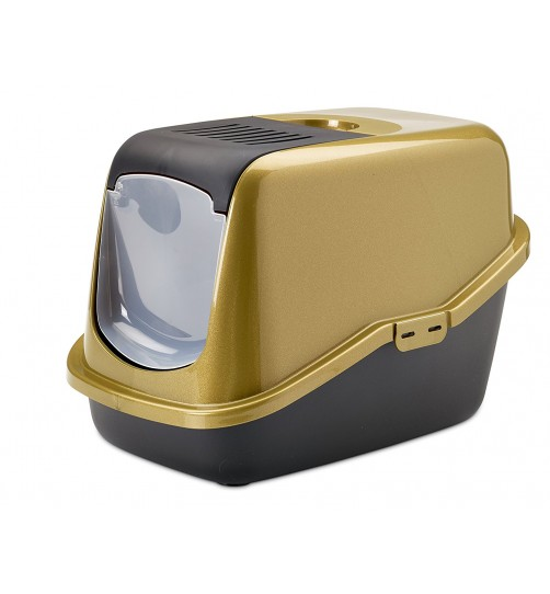 توالت مسقف گربه مدل Nestor-A