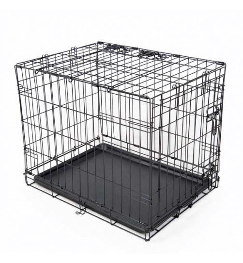 قفس سگ - 61 سانتی