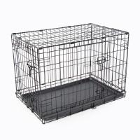 قفس سگ - 76 سانتی