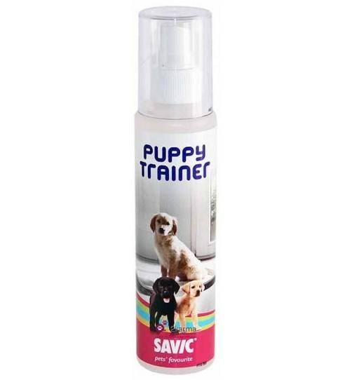 اسپری آموزش ادرار توله سگ