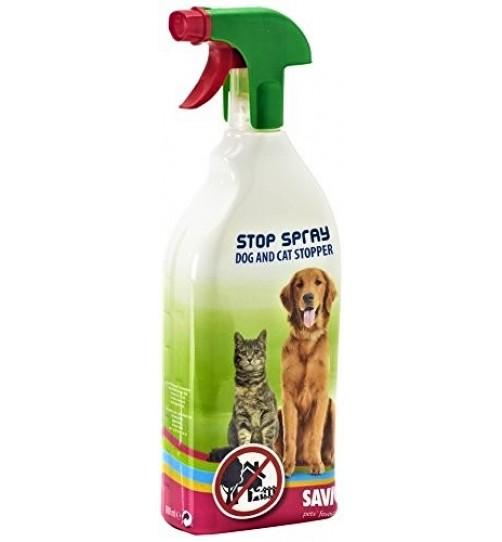اسپری دور کننده سگ و گربه - Stop Spray
