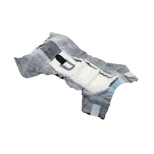 پوشک قابل تنظیم سگ/ بسته 12 عددی/ Comfort Nappy