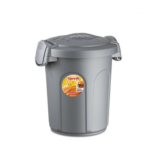 ظرف نگهداری غذای خشک - 8 لیتری