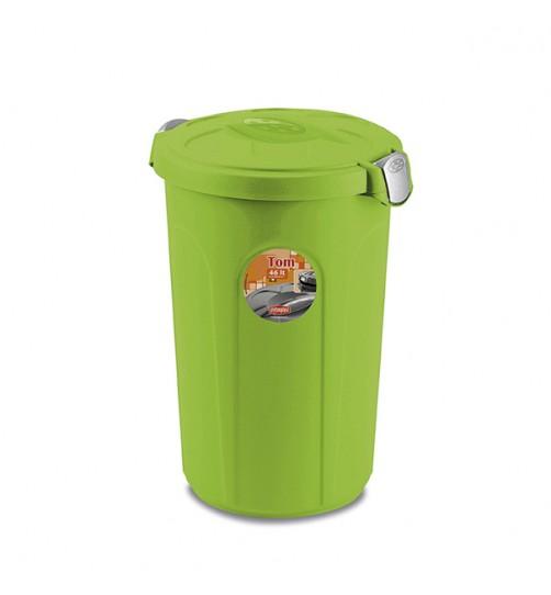 ظرف نگهداری غذای خشک - 46 لیتری